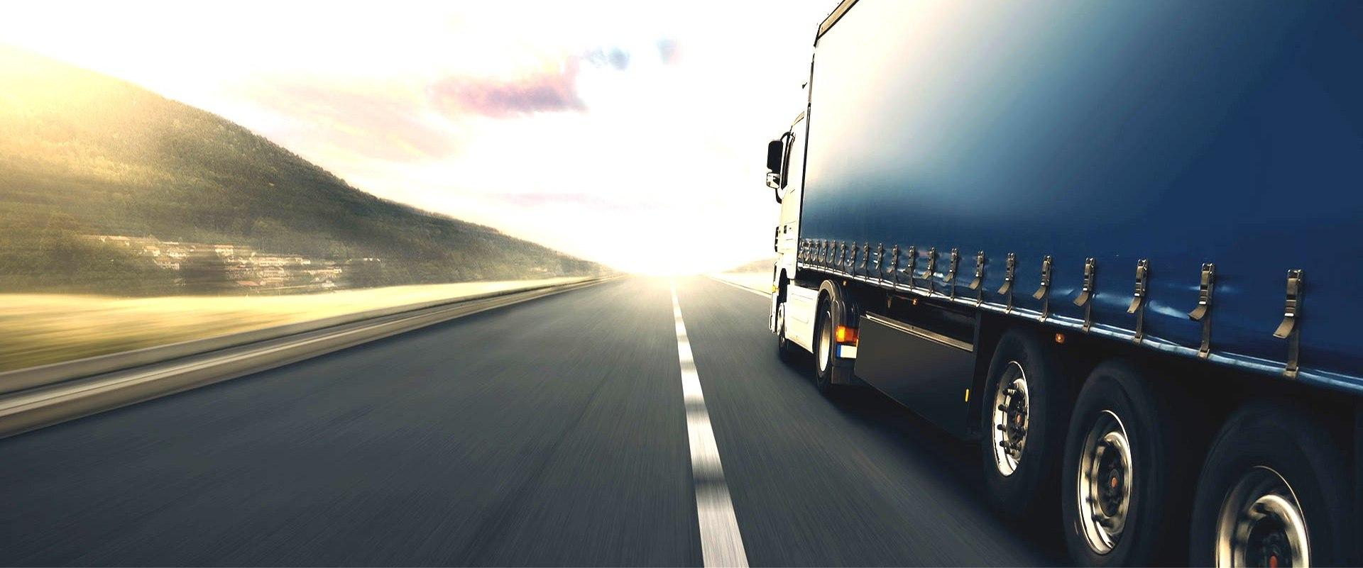 Транспортни услуги. Вътрешен и международен транспорт