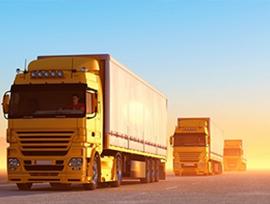 Tранспортни услуги в България и Европа от Евротрейдинг А1 ЕООД